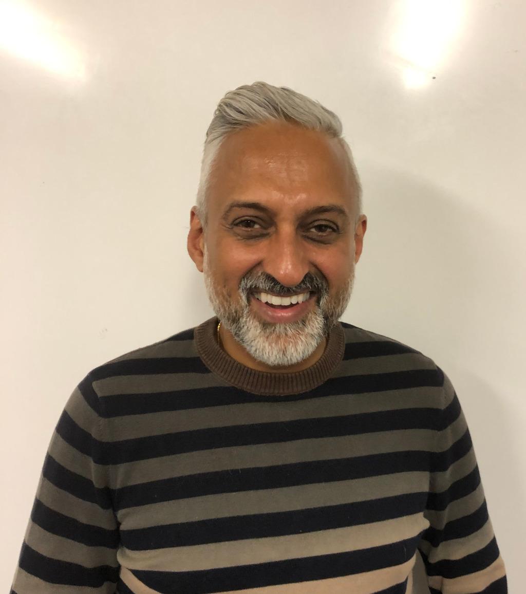 Dr Manjit Purewal